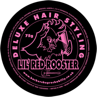 Little Red Rooser