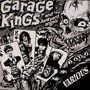 GARAGE KINGS AND JUNKYARD ANGELS CD