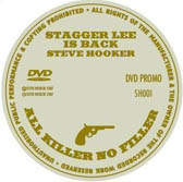 Steve Hooker - Stagger Lee is Back DVD