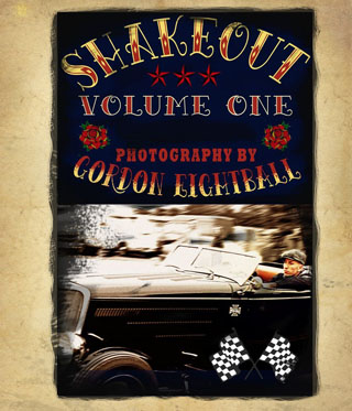 Shakeout Volume One