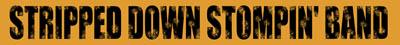 Stripped Down Logo