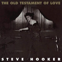 Steve Hooker - The Old Testament of love