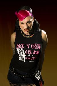 ROCK 'N' GRIND CHAINSAW<