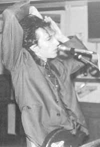 Steve Hooker - The Shakers