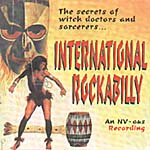 International Rockabilly CD