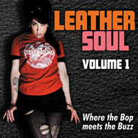 Leather Soul Volume 1
