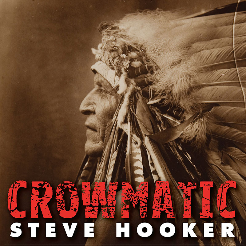 Crowmatic CD
